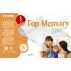 Top Memory Renew Fedőmatrac (MemoClassic anatómia párnával) - 180x200 cm