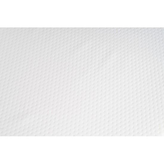 Top Memory Slim Fedőmatrac - 180x200 cm
