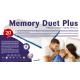 Memory Duet Plus matrac - 180x200 cm